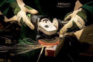 Ročno orodje ni vedno kos naprednim električnim napravam
